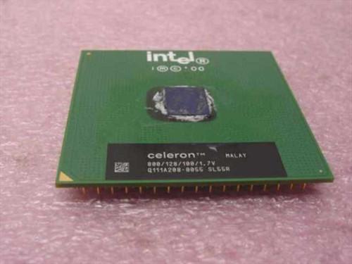 Intel Celeron 800MHZ/100/128/1.7V (SL55R)