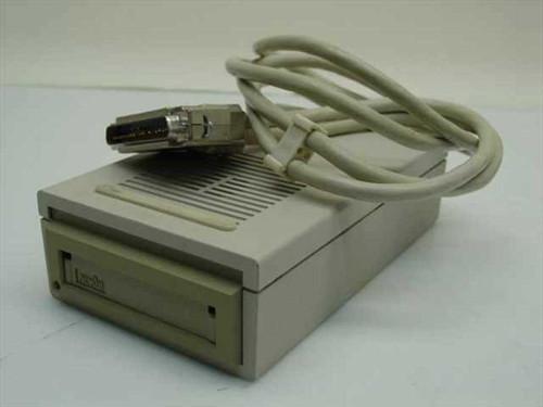 Irwin 40 MB External Tape Drive (445)