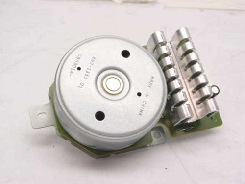 HP Main Motor from LaserJet 5000 Printer (RH7-1357)