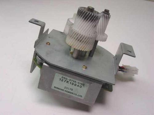 Shinano-Kenshi Co Electronically Controlled Motor (127K19840)