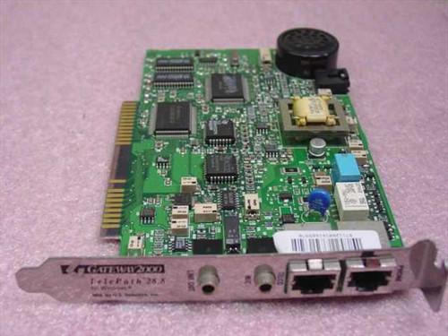 US Robotics ISA Modem Card - Gateway 2000 (MODISA007AAUS)