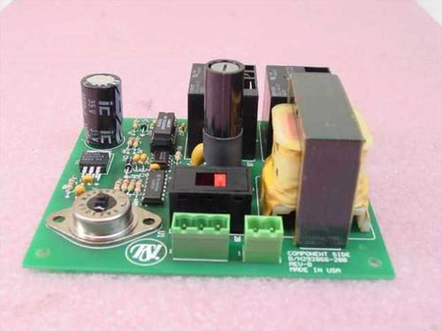 FSI Power Control Card FSI Polaris (29066-400 Rev C)