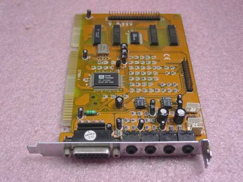 Diamond Sound Card ISA (MF-009)