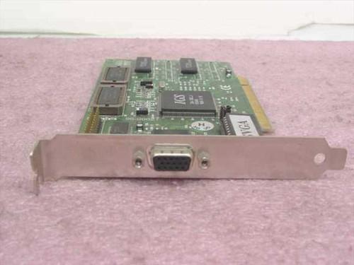 IGS PCI Video Card (IGA1680D3)