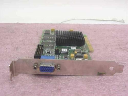Diamond Viper V770 ATX 2x16 AGP Video Card (28230350-001)