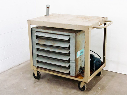 Young Portable Cooling System (OCH 130)
