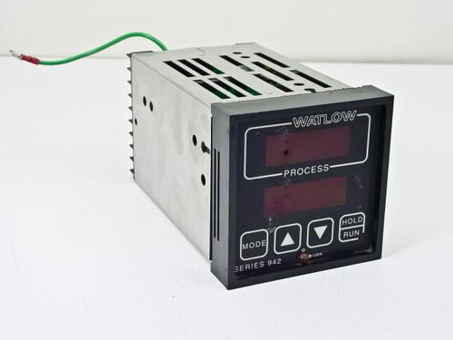 Watlow Digital Process Controller (942A-2FD1-B000)