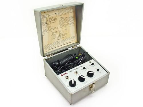 Kodak Cavalcade Carousel Slide Programmer - Vintage (Model 1)
