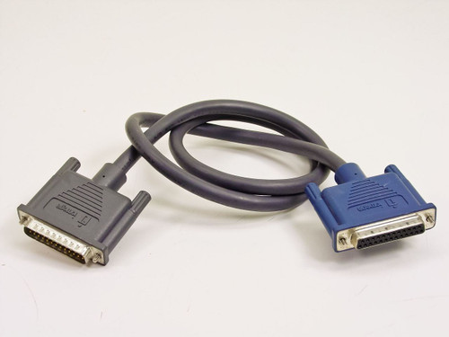 Iomega Zip 3' Cable parallel port LL64151 (E128143)