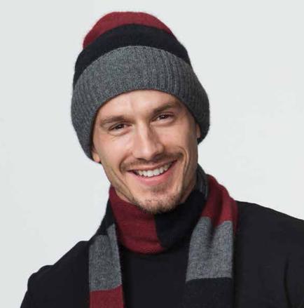 Men's Hats, Scarves & Beanies
