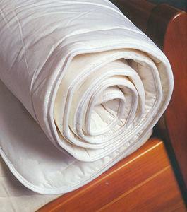 Wool & Alpaca Duvet Inners