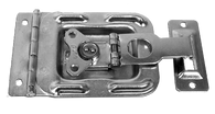 Penn Elcom D0037 Small Cable Hatch w/Strike