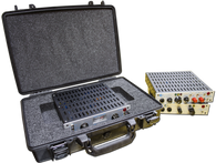 Summit Audio Half Rack Processor Case