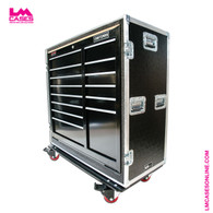 14 Drawer Tool Chest Case