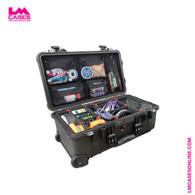 Pelican 1510 Audio Workbox