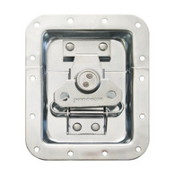 Penn Elcom L925/529 Large Recessed Latch w/Offset