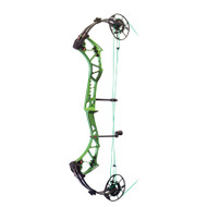 PSE Evolve 35 - Electric Lime