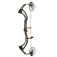 PSE Full Throttle Compound Bow - Skullworks 2
