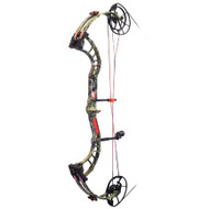 PSE Decree HD 32 Compound Bow - Camo