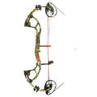 PSE Inertia Compound Bow - Camo