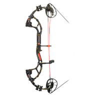 PSE Inertia Compound Bow - Skullworks 2