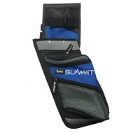 Summit Elite Field Quiver - Blue