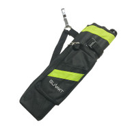 Summit 3 Tube Clip On Quiver - Green