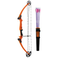 Genesis Orignial Bow Kit - Orange