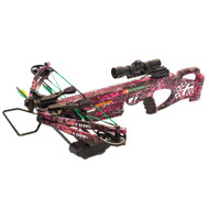 PSE Fang LT Package - Pink