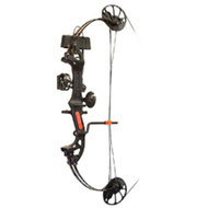 PSE Miniburner XT Compound Bow Package - Camo