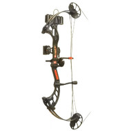 PSE Fever Compound Bow RTS Package - Black