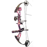 PSE Stinger X Stiletto RTS PRO Package