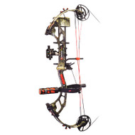 PSE Drive R Pro Package -Camo