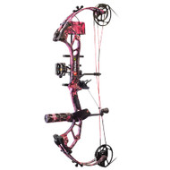PSE Drive R SD Pro Package - Muddy Girl