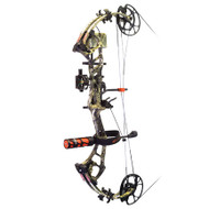 PSE Brute Force Lite Pro Package - Camo
