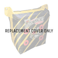 Morrell Yellow Jacket Crossbow Field Point Replacement Cover