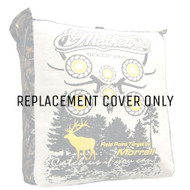 Morrell Mathews Field Point Target Replacement Cover