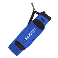 Summit Meridian 3 Tube Clip on Quiver - Blue
