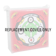 Morrell Baseball Game Replacement Cover