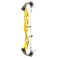 PSE Perform-X Compound Bow - High Voltage Gold
