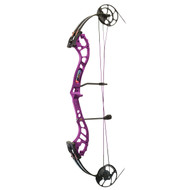 PSE Phenom XT-DC Compound Bow - Imperial Purple