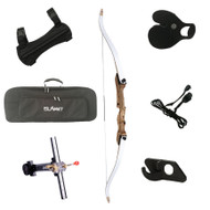 Recurve Bow with Summit Package