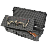 SKB iSeries 4719 Double Bow / Rifle Case