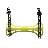 Easton Deluxe Bone Arm Guard - Yellow
