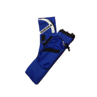 Aurora Youth Quiver - Blue