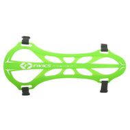 Fivics Organic Web Arm Guard - Green