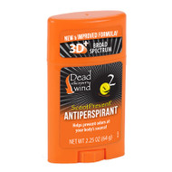Dead Down Wind Antiperspirant