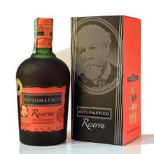Rum Diplomatico Reserva  70cl