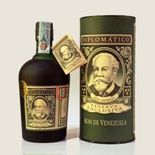 Rum Diplomatico Reserva Exclusiva 70cl