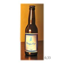 Champs d'Orge Biere Blanche Birrificio 1789 - 12 Bottiglie